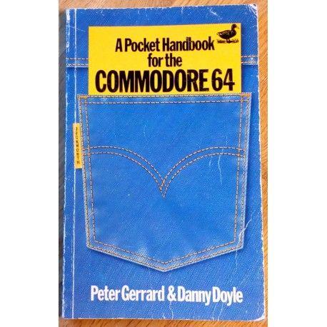 A Pocket Handbook for the Commodore 64
