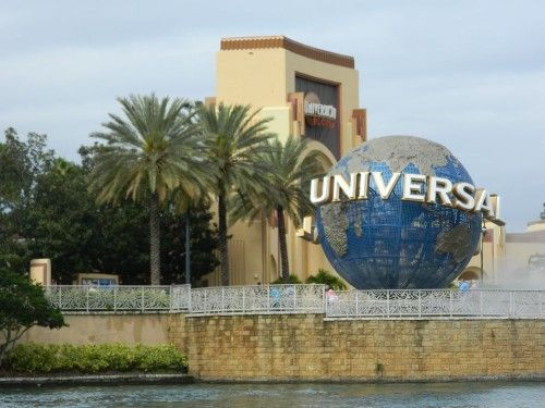 Did you know there is a secret entrance at Universal Studios Orlando? Use if you already have your ticket