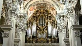 bach toccata - YouTube