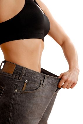 Different ways to trim down and shed some weight.