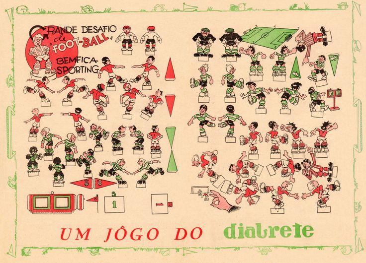 O Jogo Benfica Sporting 1 191