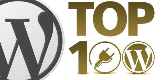 Un TOP 100 comme on les aime. Dans cet article, retrouvez les 100 meilleurs extensions de WordPress.