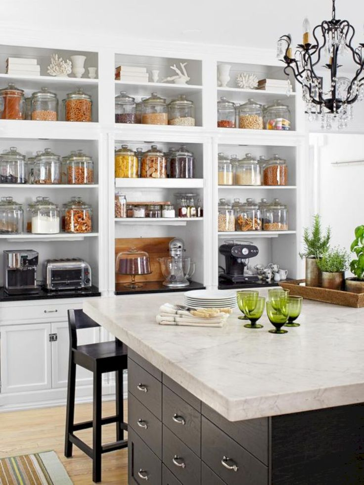 kitchen pantry design 2099