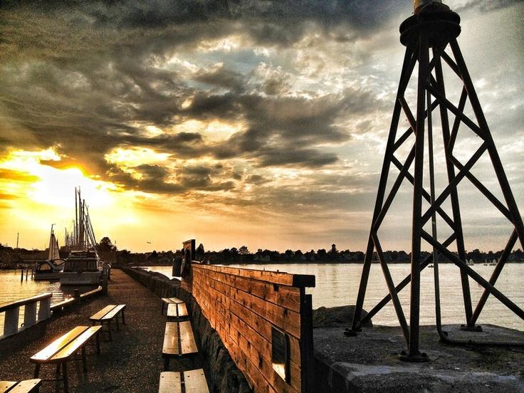 True North - Copenhagen Harbour (Dragør)