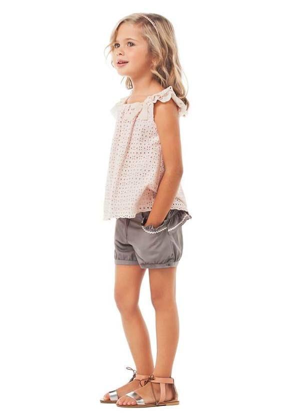 Nanos primavera-verano 2014, preciosa colección de moda infantil > Minimoda.es