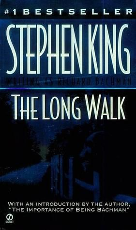 The Long Walk is depressing, exhausting and brutal. But ultimately it is a beautiful story that makes you aware how great it is to be alive.
