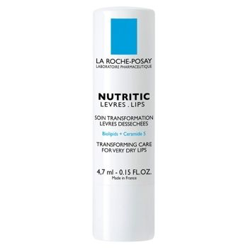 La Roche Posay Nutritic Levres Lips 4.7ml Dudak Nemlendirici Lip Stick