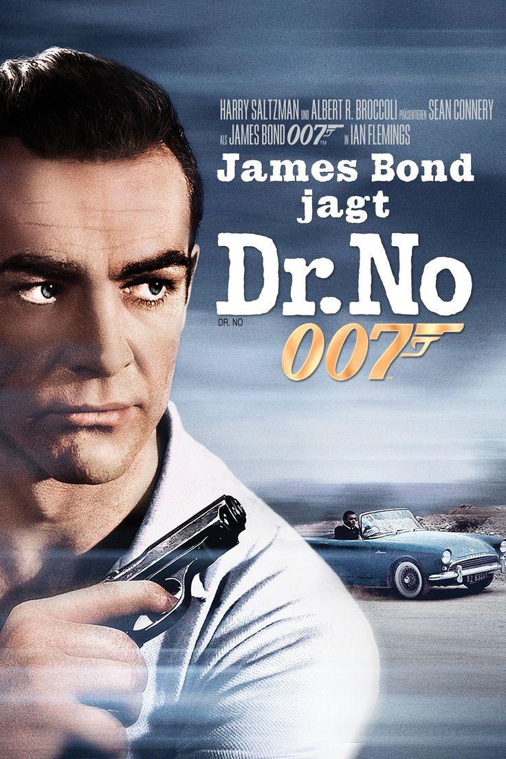 James Bond 007 jagt Dr. No (1962) - Filme Kostenlos Online Anschauen - James Bond 007 jagt Dr. No Kostenlos Online Anschauen #JamesBond007JagtDrNo -  James Bond 007 jagt Dr. No Kostenlos Online Anschauen - 1962 - HD Full Film - Der mysteriöse Wissenschaftler Dr. No sabotiert von seiner geheimen Basis auf Jamaica aus das amerikanische Raumfahrtprogramm.