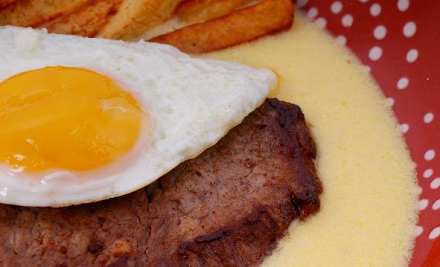 Receitas práticas de culinária: BIFE COM MOLHO DE CERVEJA