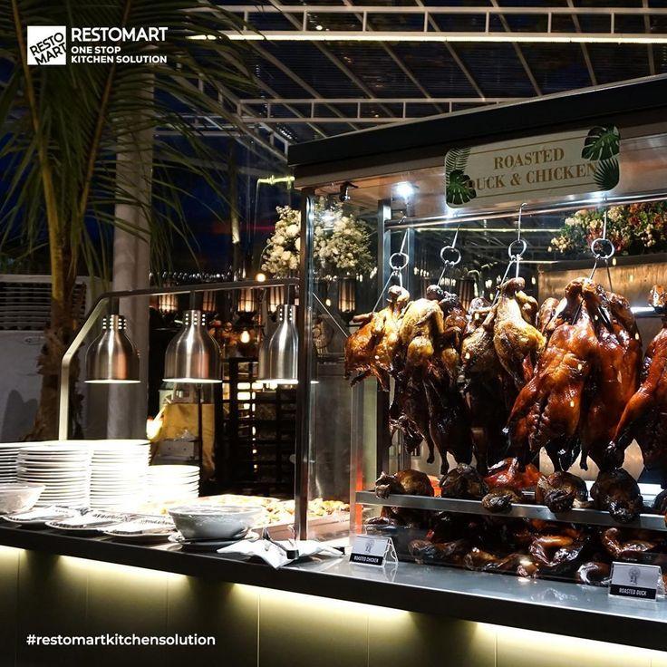 Nayati Gourmetrental Juga Menyediakan Penyewaan Peralatan Kitchen Set Professional Untuk Acara Seperti Event