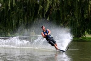 Water skiing http://www.n3gateway.com/things-to-do/day-trips.htm