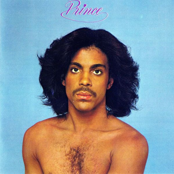 """Prince (1979) - Prince's first platinum record Prince featured tracks including """"I Wanna Be Your Lover"""" and """"Why You Wanna Treat Me So Bad?"""""""