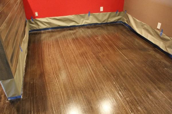 1000 Images About Metallic Epoxy Flooring On Pinterest