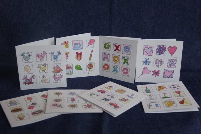 Gift Cards by Fred and Mia, $5.00 USD