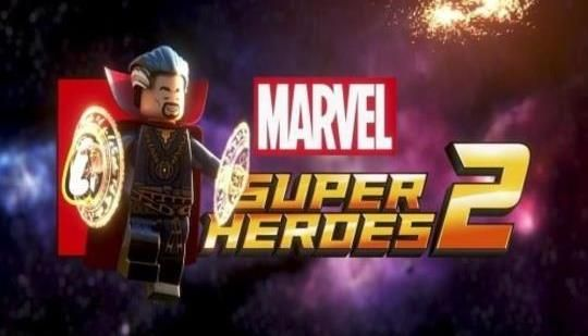 Lego Marvel Super Heroes 2 Review - Time-Tested Formula in Need of a Few Changes   COGconnected: COGconnected - Lego Marvel Super Heroes 2…
