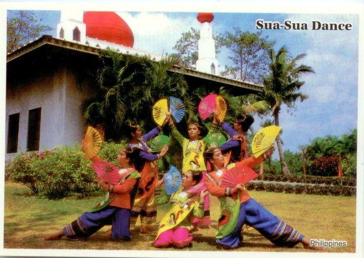 Suasua Dance