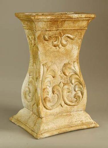 43 best Garden Pedestals and Columns images on Pinterest Outdoor