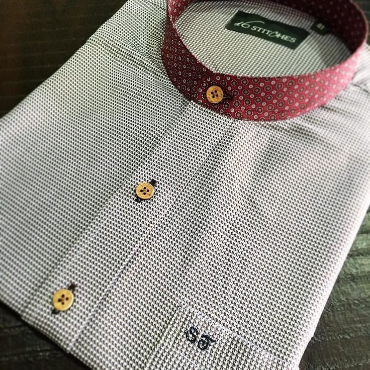 A classic Italian fabric styled to perfection! Like it? Style your own shirts at 16stitches.com. #menswear #style #bespoke #bespoketailoring #shirt #custom #italian #mensfashion #mensstyle #fashionformen #formals #party #formal #formalwear #weekends #designer #customise #instagood #instalike #classymen #dappermen #lookoftheday #ootd #picoftheday #luxury
