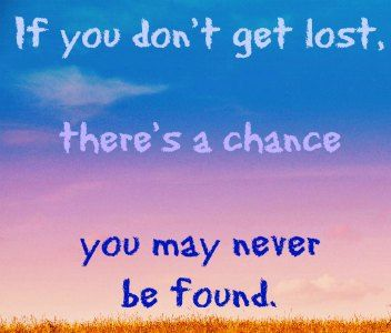 How to Find Yourself After Getting Lost in Love #love #findingyourself