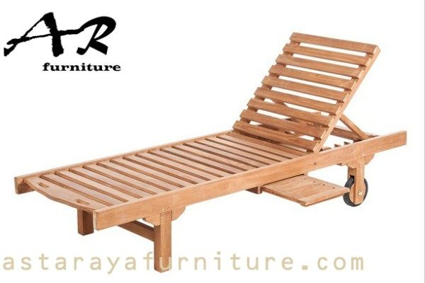 Lounger Outdoor Furniture