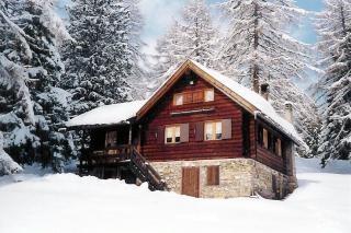 Casa vacanze affitto Chalet/Baita Val di Fassa 6 persone Annunci privati Val di Fassa Dolomiti Alpi orientali Alpi italiane Trento (provincia di) Trentino Alto Adige Italia - id 39337