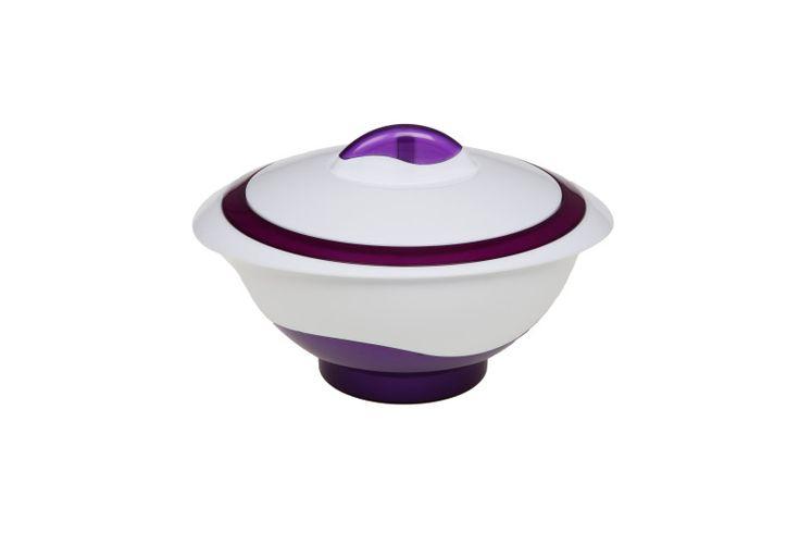Θερμός φαγητού Pinnacle metallic purple 3000ml
