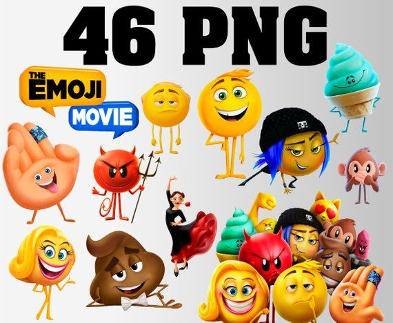 The Emoji Movie Clipart 46 Png Transparent Background The Emoji Movie Party The Emoji Movie Movie Clipart Emoji Movie Movie Party