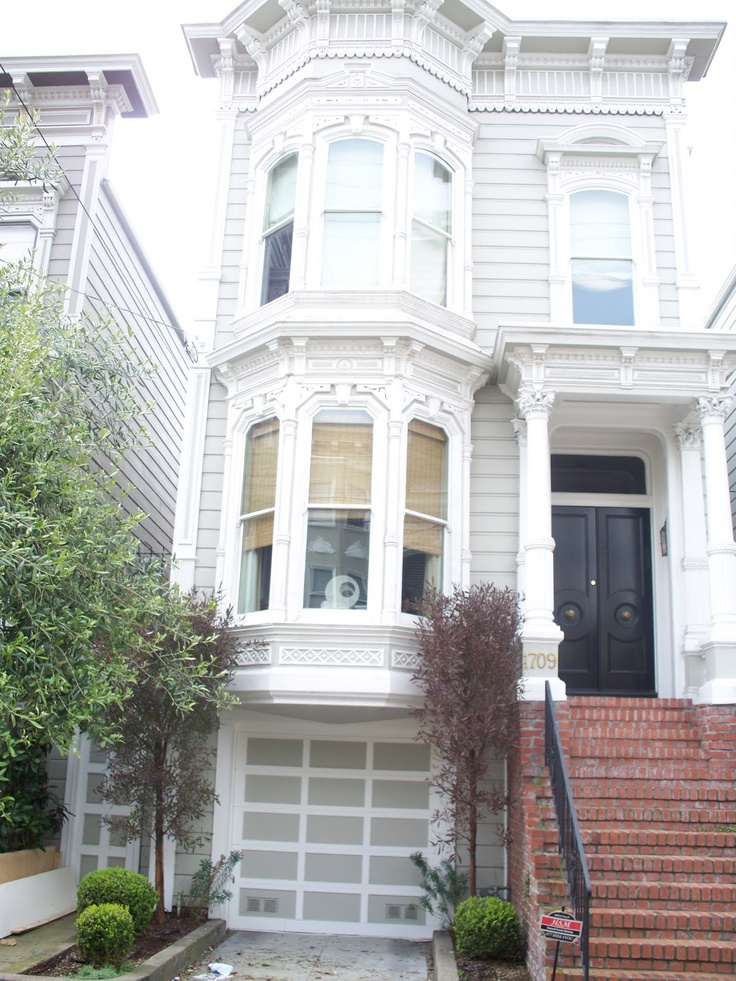 full house house 1709 broderick st san francisco ca yes i 39 ve seen it they try to full. Black Bedroom Furniture Sets. Home Design Ideas