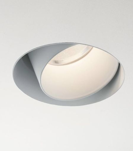 NYX T35D, Invisible adjustable metal spotlight by Lucifero's.