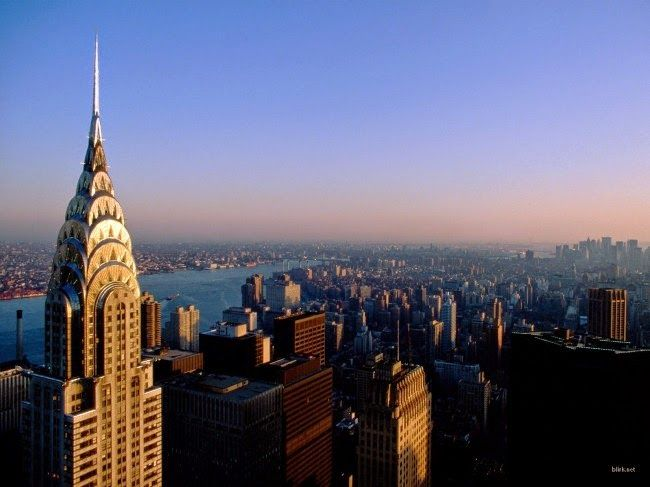 WHO TRAVEL: Travel | Empire State Building, very extraordinary