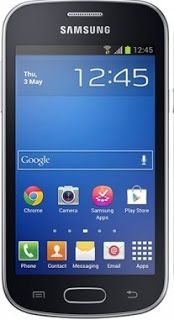 China Mobile: Samsung GT-S7582 MT6572 All Firmware