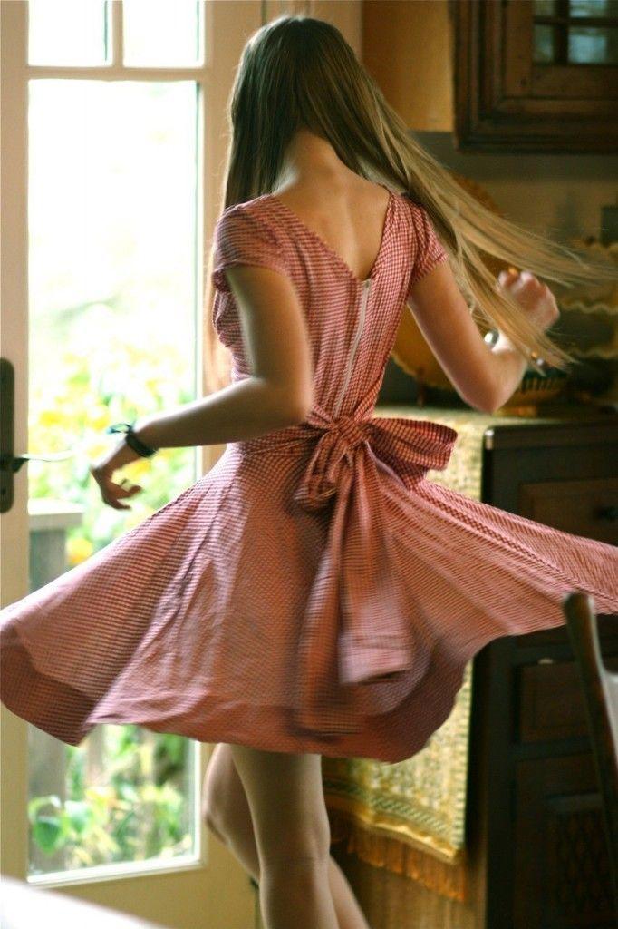 Dress Tutorial
