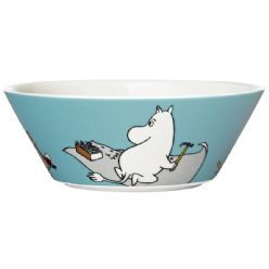 Arabia Moomin Bowl: Moomintroll : Gifts and Accessories from Scandinavia