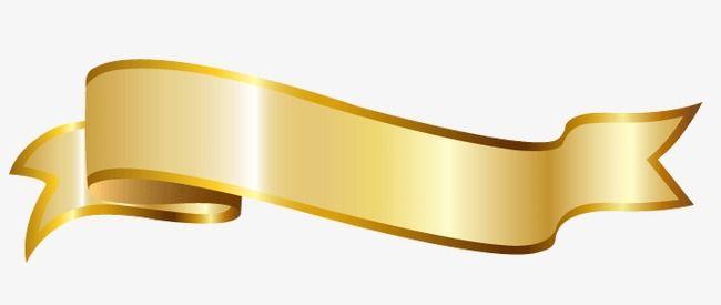 Gold Ribbon Png And Clipart Ribbon Png Ribbon Clipart Gold Ribbons
