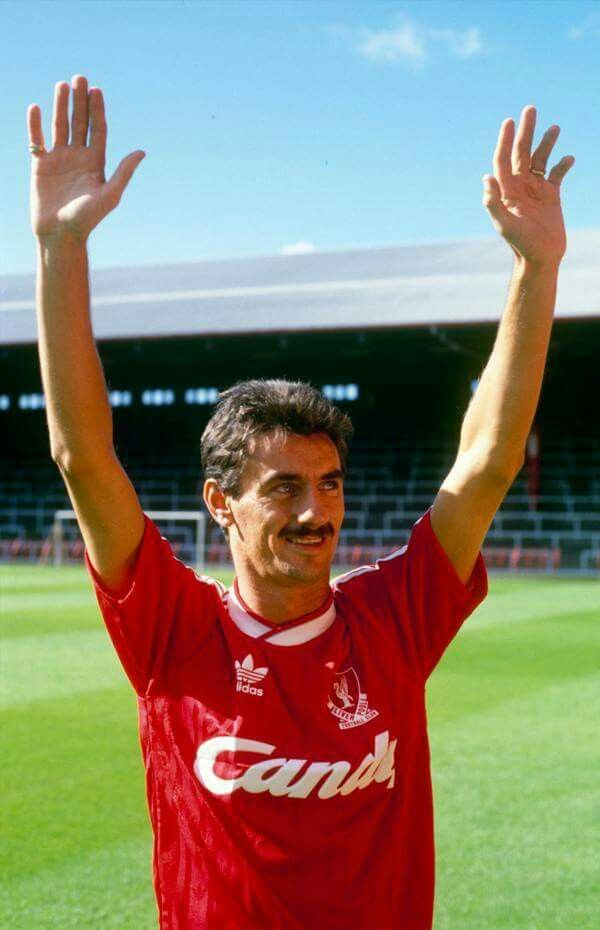 Happy Birthday to an absolute Legend. The reason i started supporting Liverpool FC over 30 years ago!!