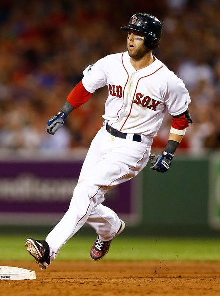 dustin pedroia 2014 | ... this photo dustin pedroia dustin pedroia 15 of the boston red sox runs