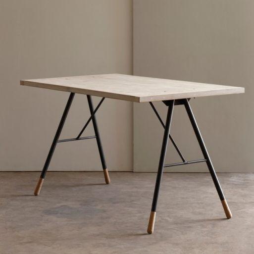 Finest 120 best table legs images on Pinterest   Desks, Furniture ideas  UW64