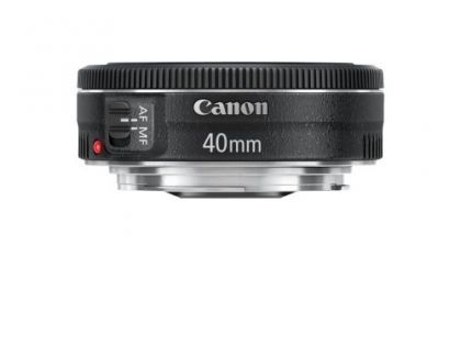 If I'd just bought a Canon DSLR, the first thing I'd do is pick up a trio of lenses to go with it. I'd start with the Canon 50mm f/1.8 II, then add a Canon 70-200mm f/4L. Then I&#…