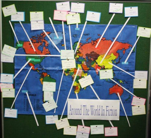 Classroom Ideas For World Book Day ~ Best primary classroom displays images on pinterest