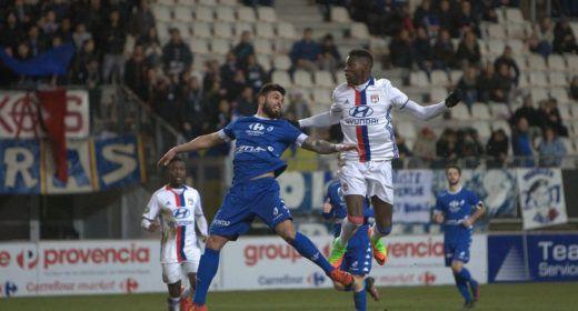 GF38 | Site Officiel du Grenoble Foot 38