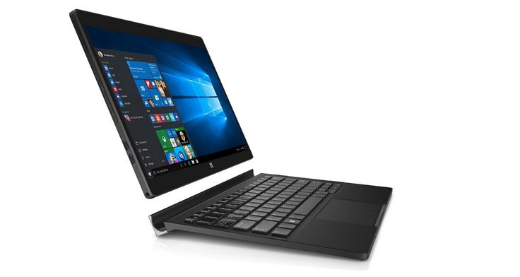 Buy Dell XPS 12 9250-4554 Signature Edition 2 in 1 : Save $200