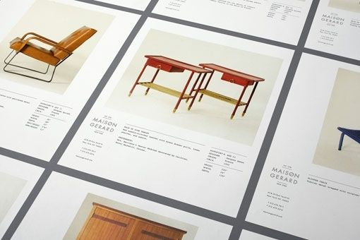 Design Work Life » cataloging inspiration daily — Designspiration
