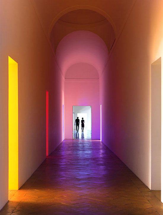 Aisthesis: Robert Irwin e James Turrell a Varese | Arte