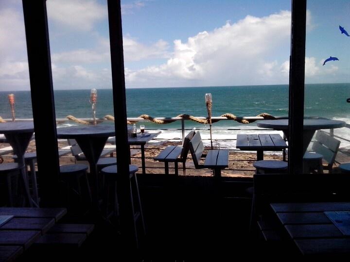Ballito -the Galley restaurant. Beautiful!! Dash Apartments | www.dashapartments.co.za