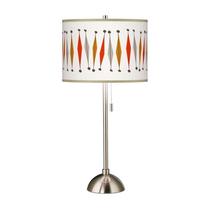 Retro Table Lamp | Dotandbo.com
