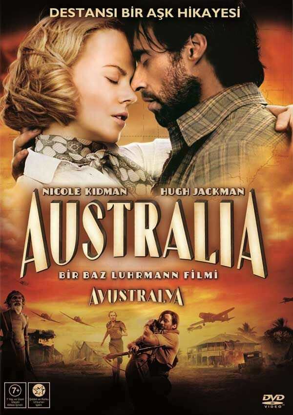 Australia In 2020 Nicole Kidman Movies Hugh Jackman Australia Australia