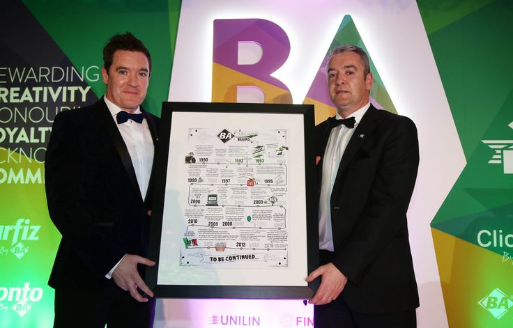 Were you at the #BAwards2015? Read all about it here! http://byba.co.uk/2015/11/24/the-bawards2015-review