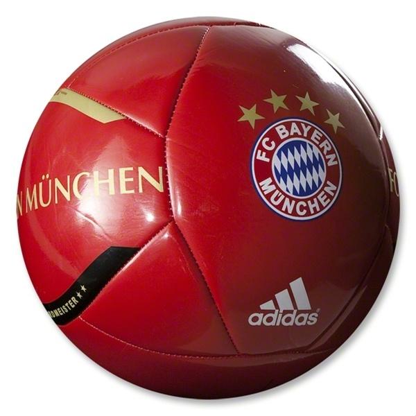 German Bayern Munich @Evan Schutza