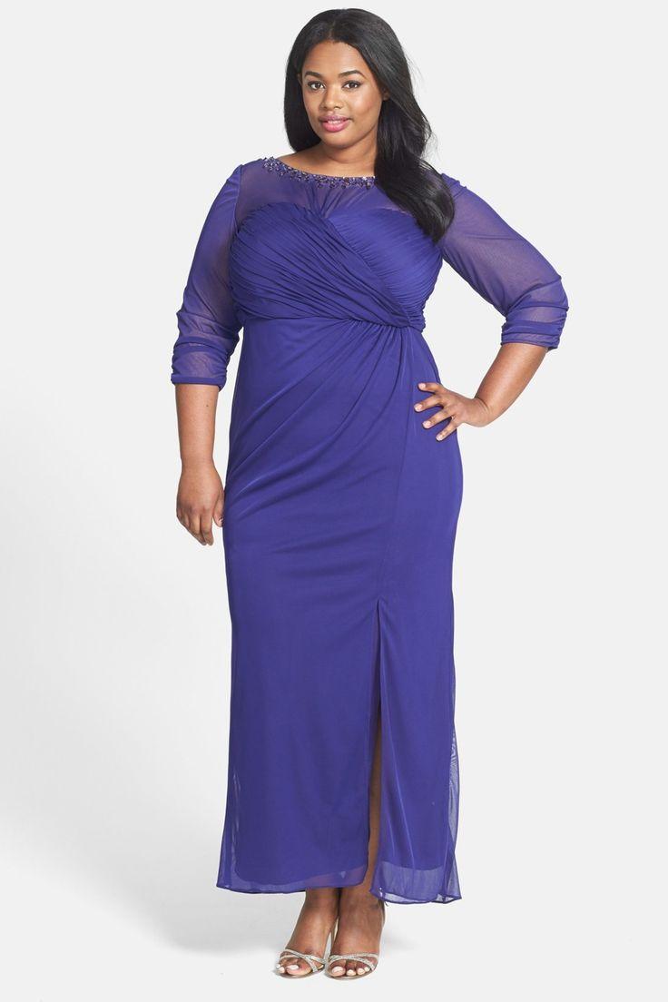 Mejores 135 imágenes de Purple Dresses!!! en Pinterest   Vestido ...