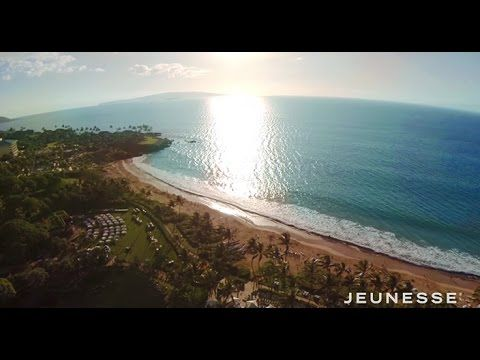 Lifestyle Rewards | 2015 Emerald Experience in Maui, Hawaii - YouTube